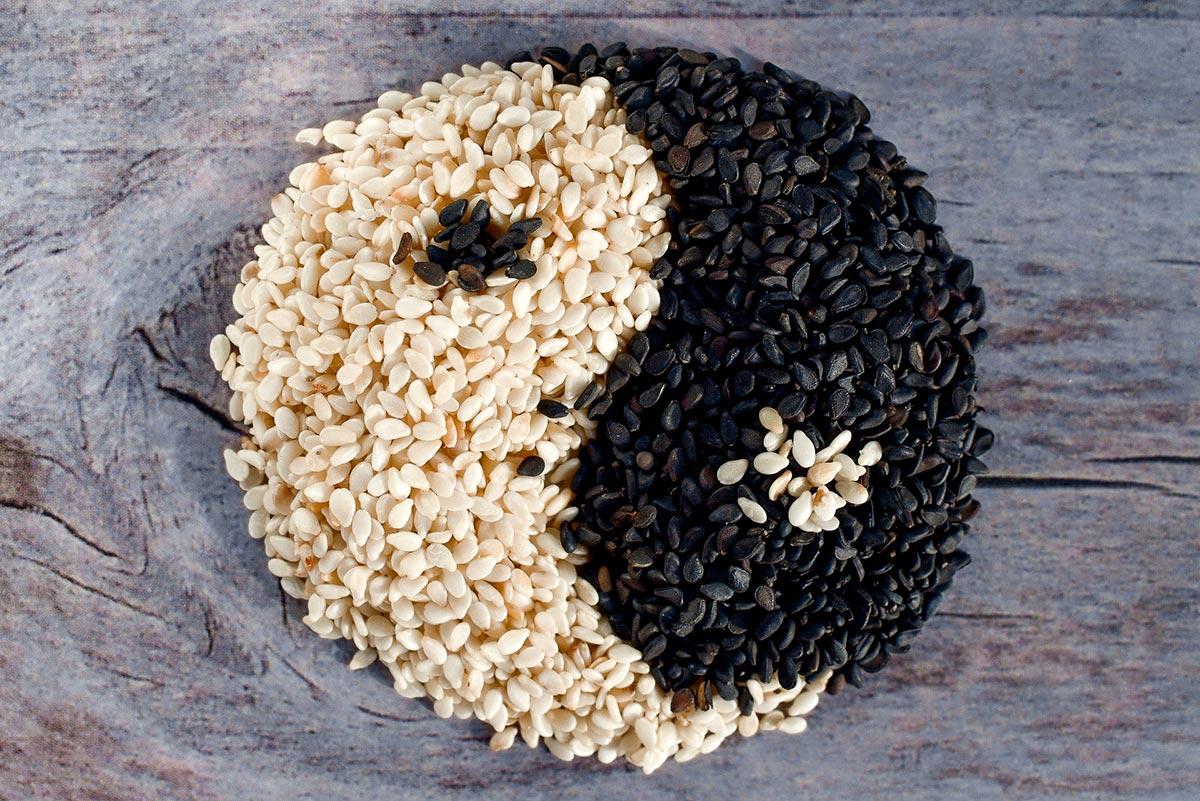 Das Yin und Yang der Diäten: die Makrobiotik!