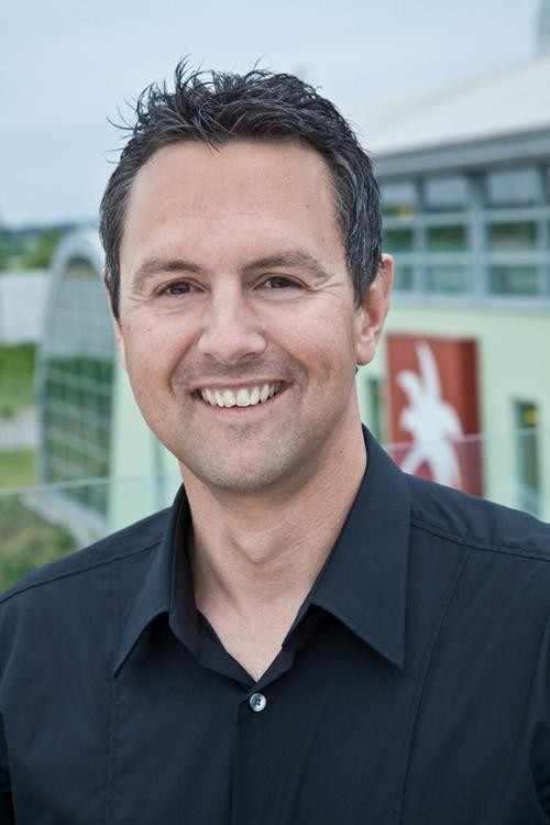 Stephan Pfitzenmeier interviewed