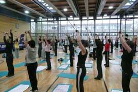 Congrès International de Fitness et d'Aérobic (IFAA)