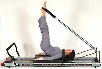 Pilates Boom in Fitnessstudios