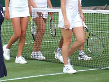 Spiel, Satz und Sieg: fit werden mit Tennis