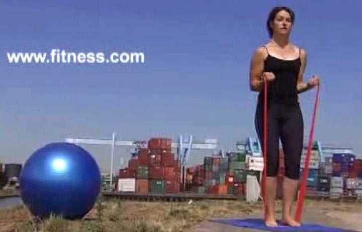 Video: Bizeps-Training