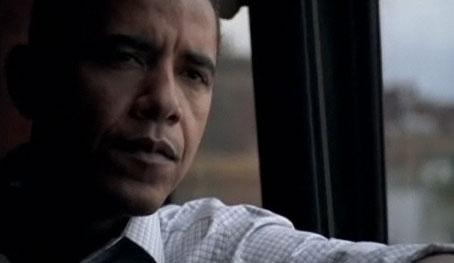 Barack Obama: Fit for president!