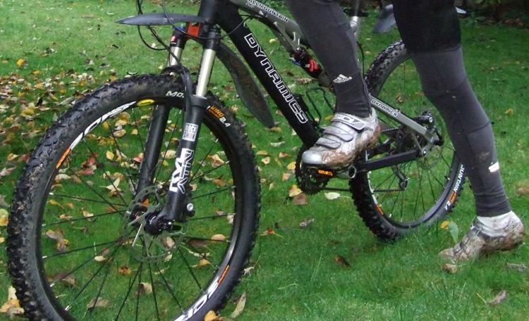 Fully oder Hardtail – welcher Mountainbike Typo sind Sie?