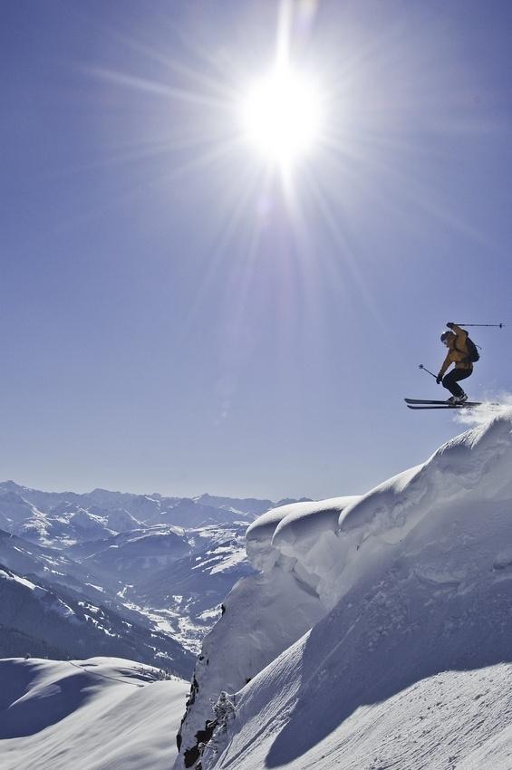 En forme pour les passionnés de ski