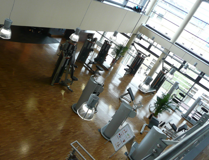 Welche Fitness-Konzepte sind für Spa-Anlagen geeignet?