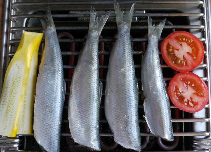 Omega 3: Fetter Fisch gegen Rheuma