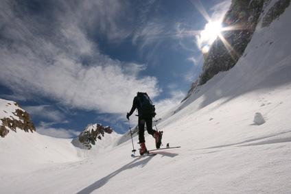 Chaussures de ski: qu'est-ce qui est le meilleur pour les pieds?