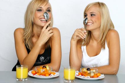 Abnehmen mit Ein-Tages-Diäten!