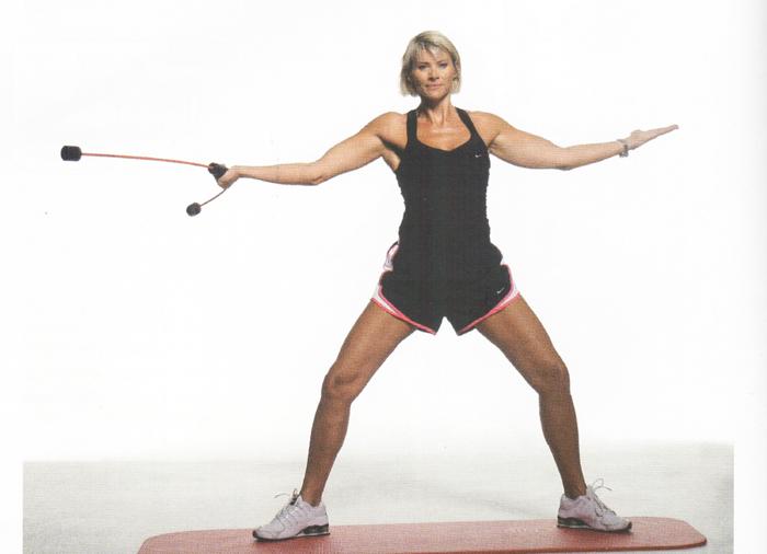 Funktional Training für Fitness und Physiotherapie
