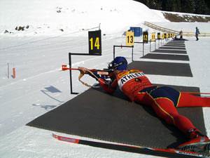 Le cannibale du biathlon