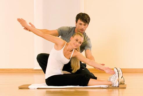 Werden Sie: Fitness Professional (IST)