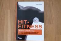Buchvorstellung: HIT-Fitness - von Jürgen Gießing