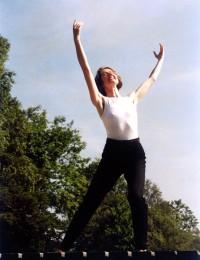 Für Körper und Seele - Pilates von  Maria-Consuelo Tanzer zählt