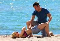 Schlank am Strand - Urlaubs Workout - Sommerrezepte