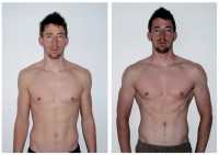Die Muskel-Bilanz