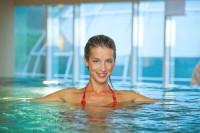 MeridianSpa zum zweiten Mal als beste Wellness-Oase ausgezeichnet.