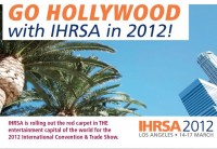 GO HOLLYWOOD with IHRSA in 2012!