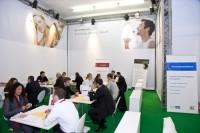 Job-Speed-Dating auf der FIBO 2012!