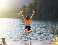 Unbeschwert den Badeurlaub genießen