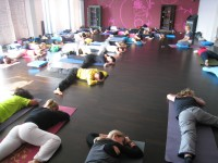 IFAA Mental Yin Yoga