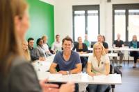IST-Hochschule: Fitness-Studiengänge starten im April