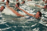 15. European Aquatic Fitness Convention in Karlsruhe