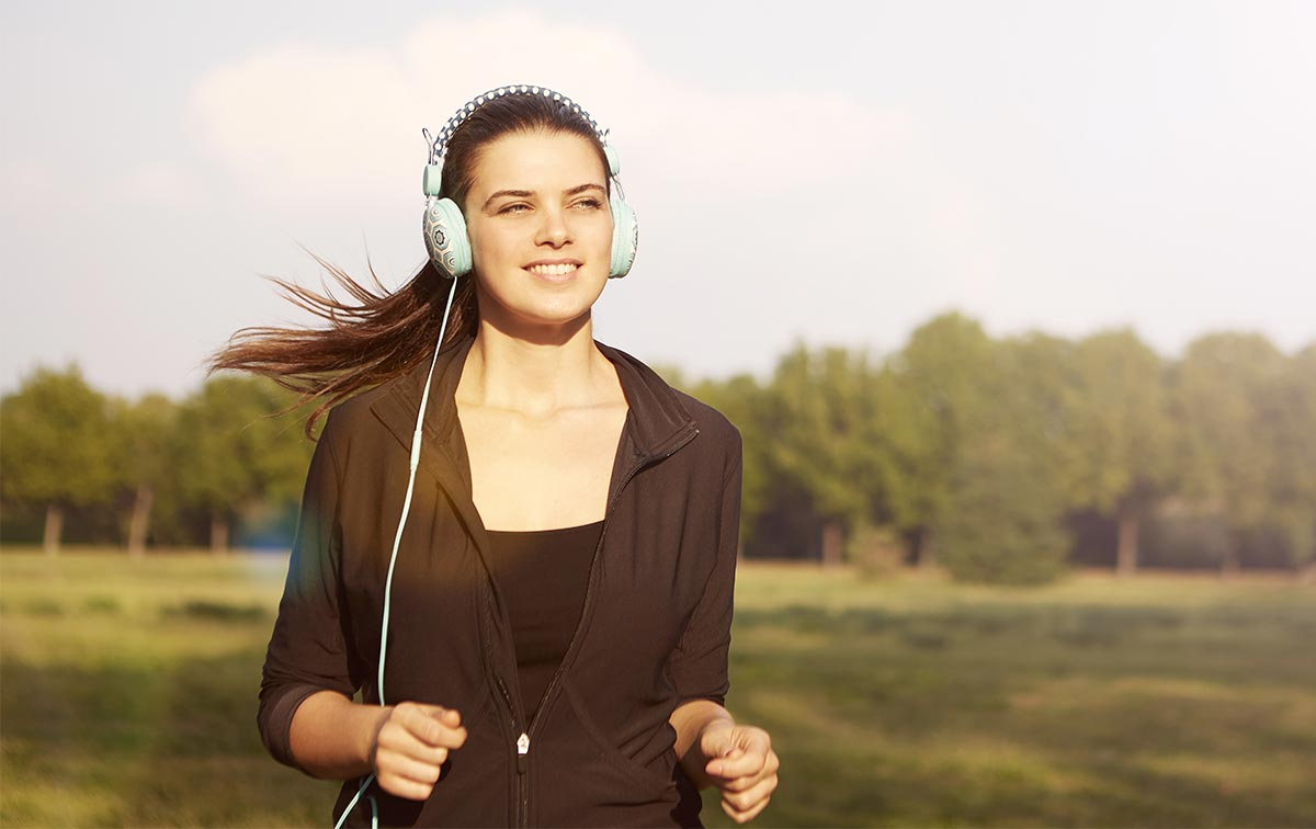 Get Motivated Even When You Don't Feel Like Exercising