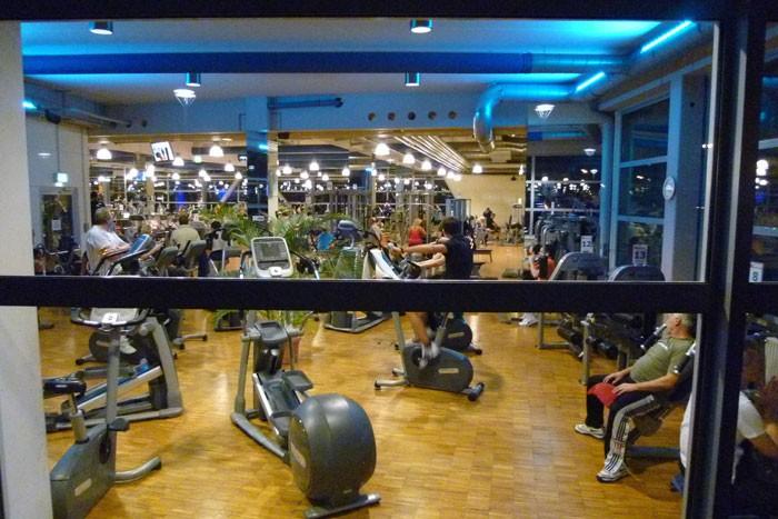 Die Wahl des richtigen Fitness-Studios
