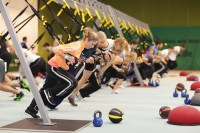 2. Functional Training Summit am 22. und 23. Juni 2012 in München