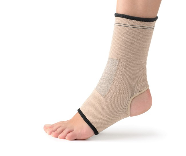 Helfen Bandagen beim Fitnesstraining?