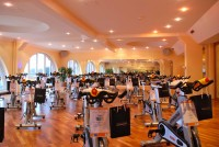 4. MeridianSpa-Charity-SPINNING am 25.11.12