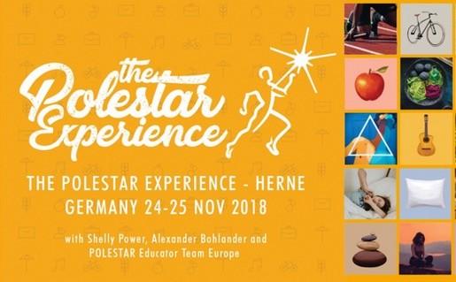 Polestar Pilates Experience