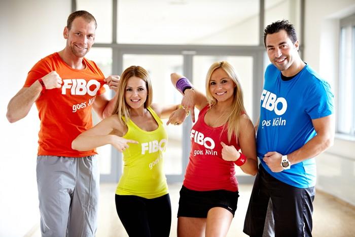 FIBO 11. - 14. April 2013 jetzt in Köln