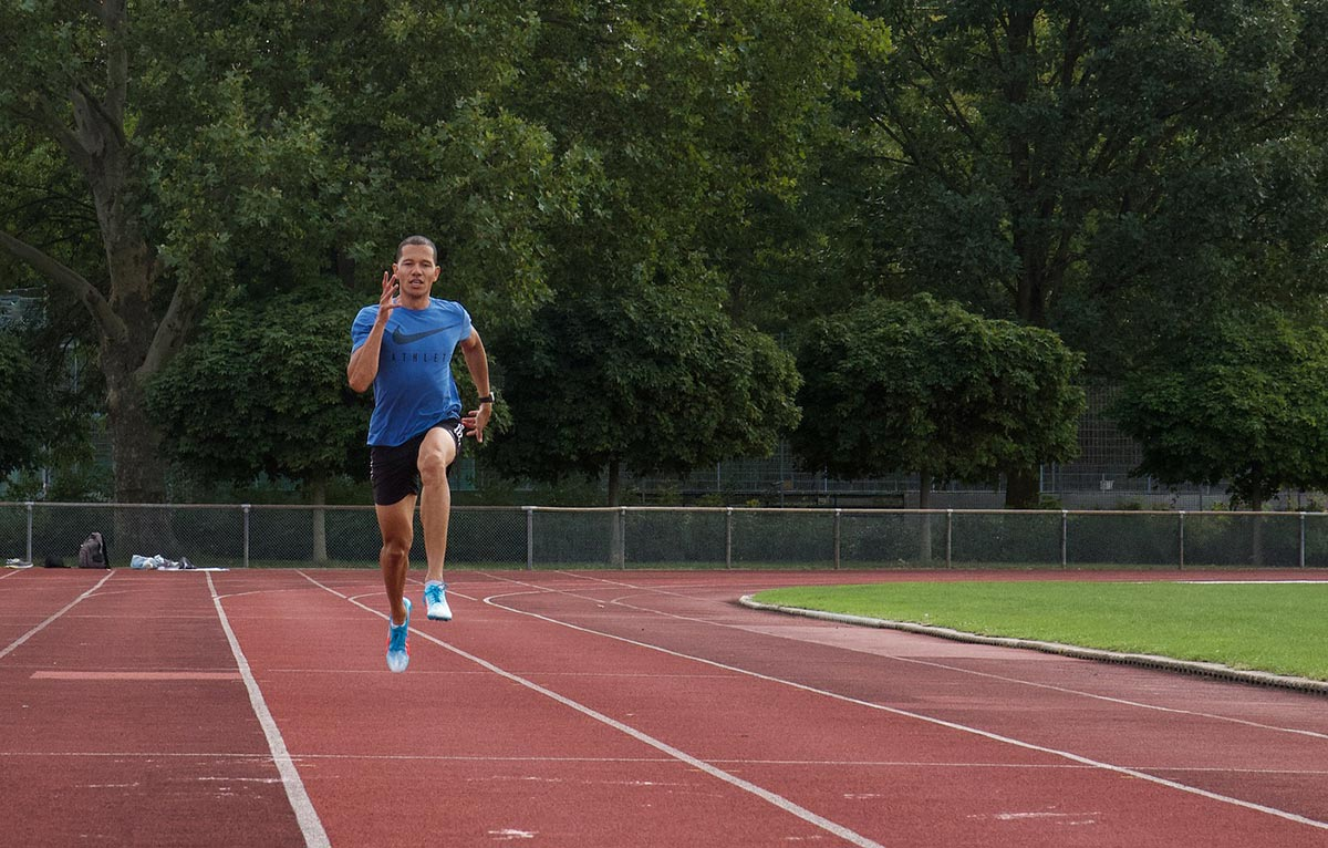 Exercises To Improve Leg Power and Speed