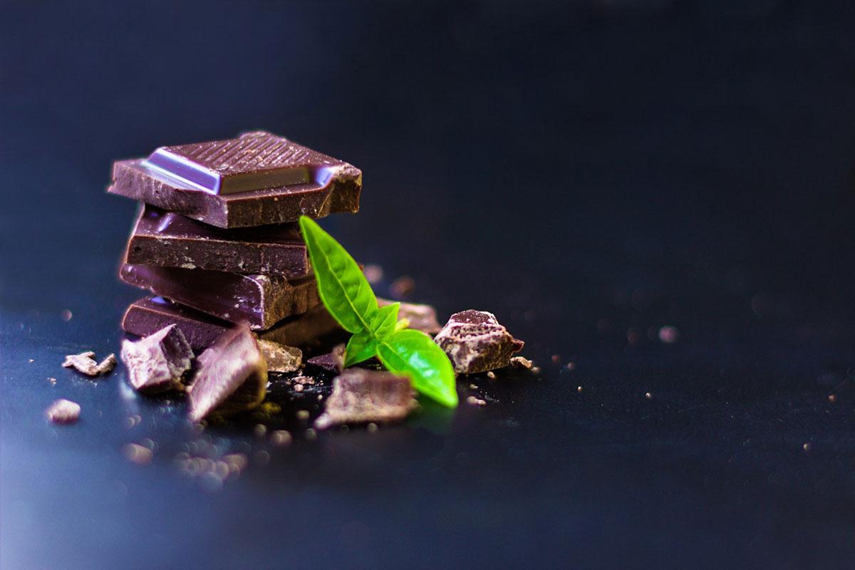Schokolade als Nahrungsergänzungsmittel?! Teil 2