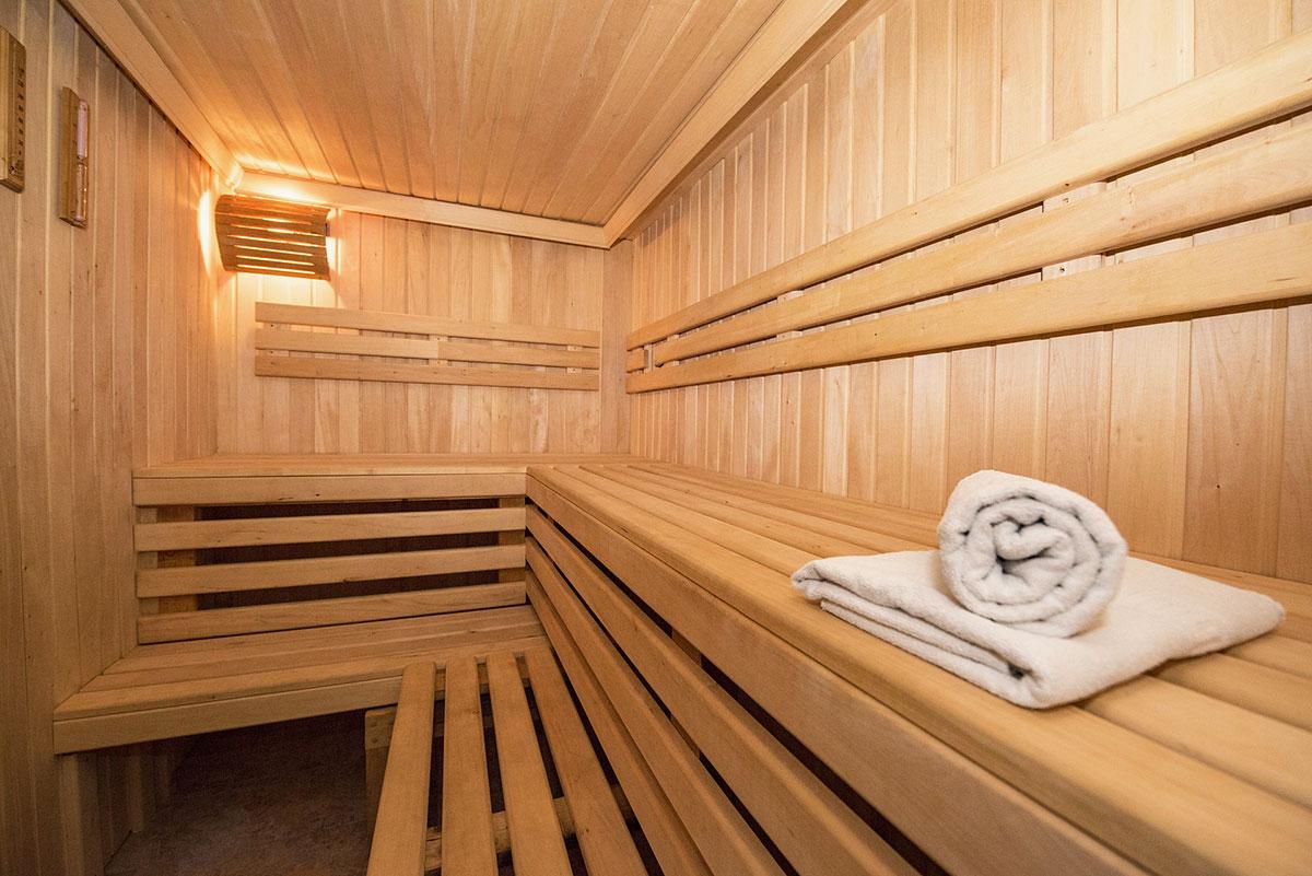 Sauna und ihre Chancen für Gesundheit und Sport - Teil 2