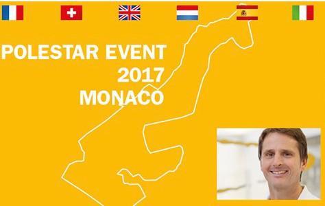 POLESTAR Pilates Monaco Event am 3. und 4.November 2017