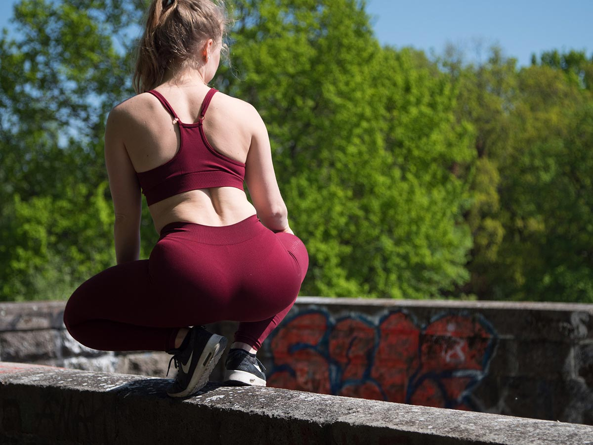 Great Exercises To Tone and Tighten Your Butt