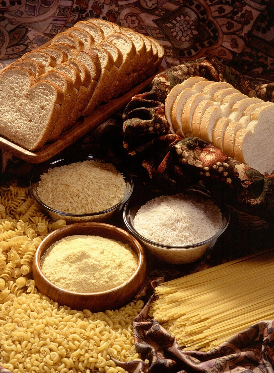 Are Carbohydrates Bad?