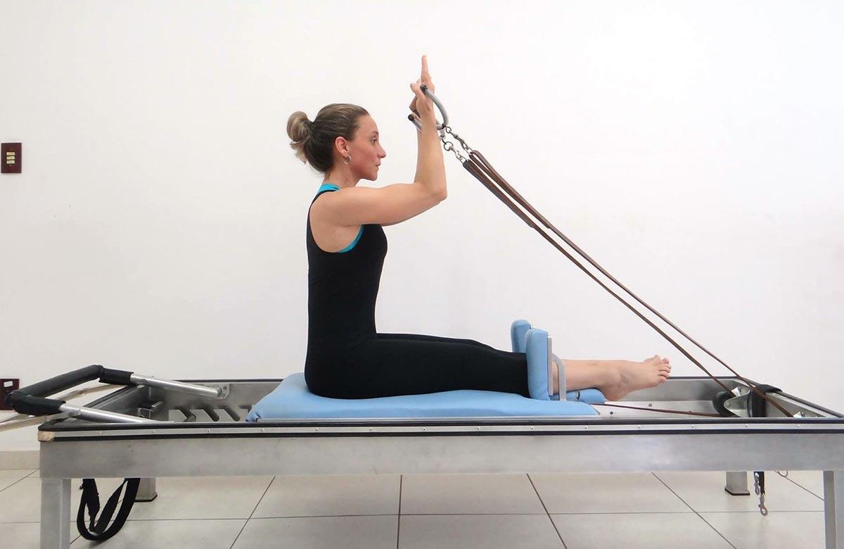 Pilates: altbewährt und doch im Trend!