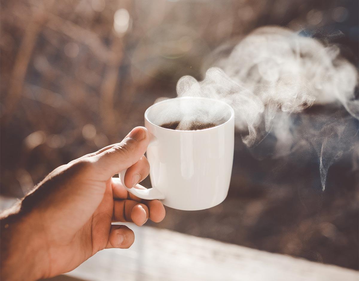 Kann Koffein beim Verbrennen von Kalorien helfen?