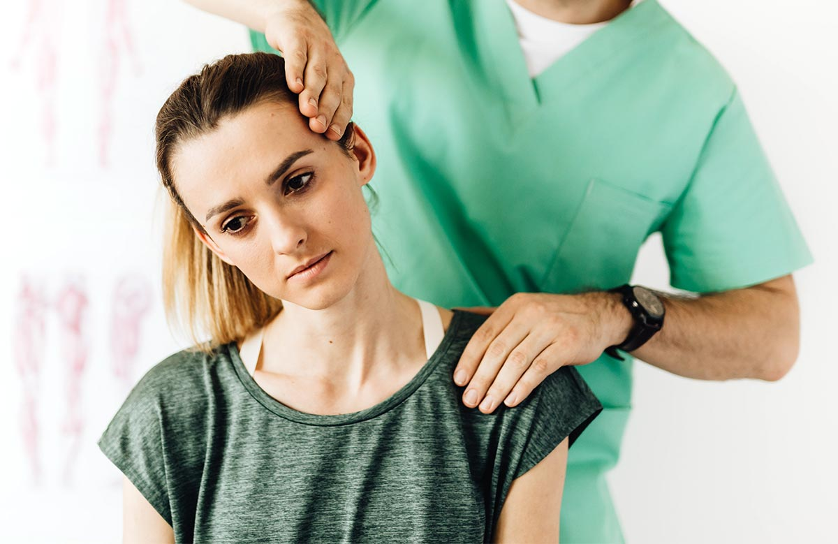 Chiropractor's Role in Rehabilitation