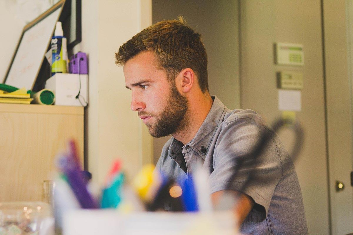 Tipps für mehr Konzentration im Studium