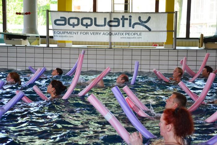 17. European Aquatic Fitnessconvention