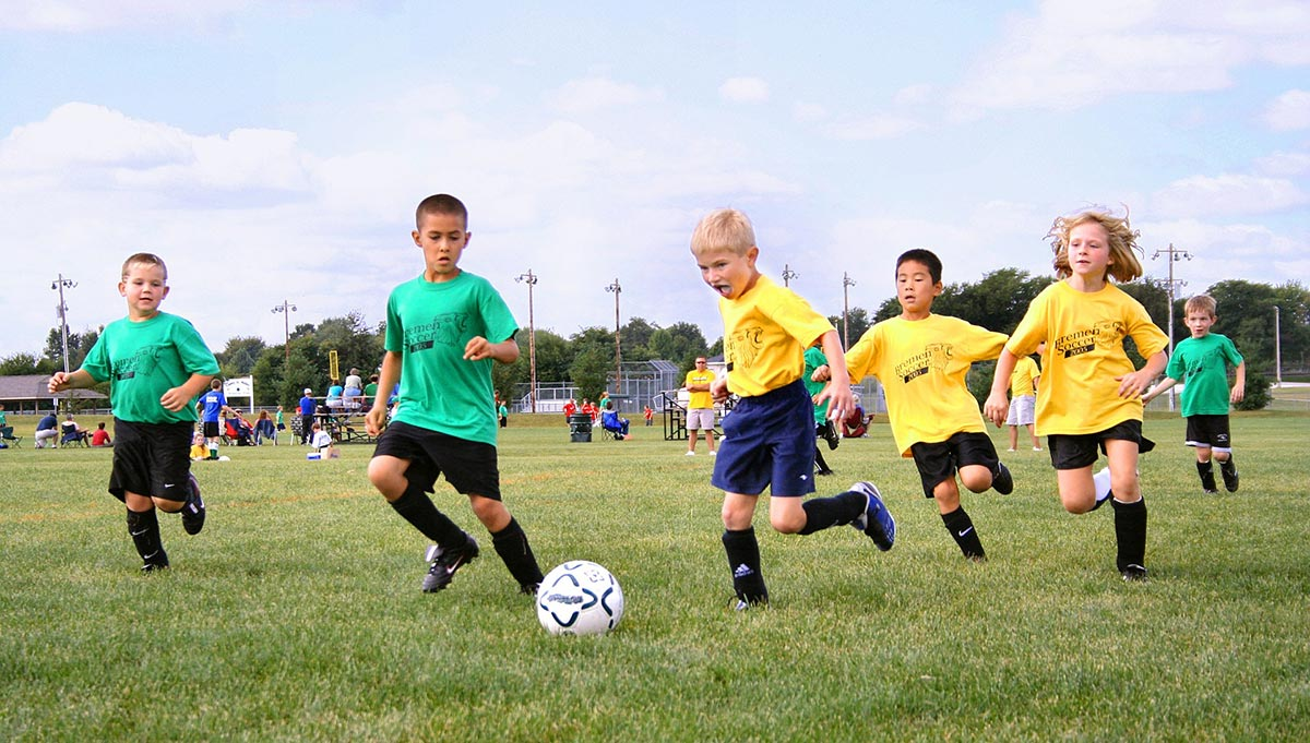 Ideas For Keeping Your Kids Fit This Summer