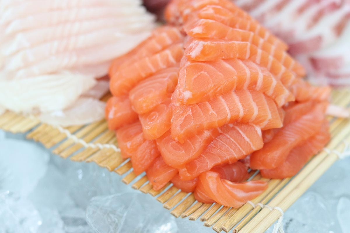 Heart Health and Cold Water Fish Connection