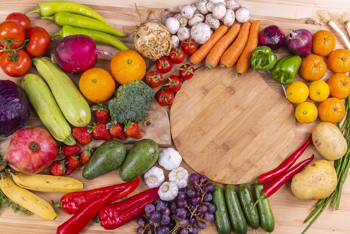Vegane Ernährung für Sportler: Fit ohne tierische Produkte