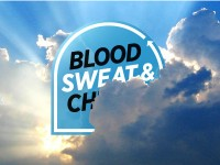 Ipad Mini giveaway from Blood, Sweat, & Cheers