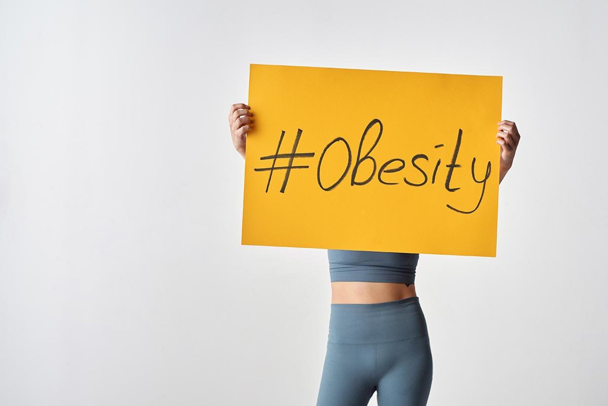 Facts About the Obesity Epidemic